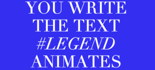 torial Blog | Die Journalisten-App der Woche: Legend