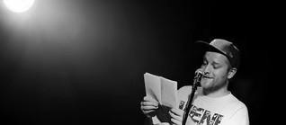 Poetry Slam in Berlin und Brandenburg Die Worte müssen lebendig sein!