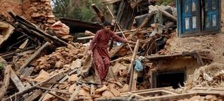 Nepals politische Erstarrung