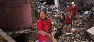 Kommentar zu Hilfe für Nepal: Jenseits der Kasten