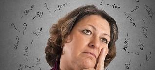 Vorsorgen geschützt - Schuldner erhalten zweite Chance