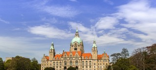 €uro-Immobilienatlas: Hannover
