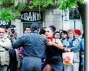 Buenos Aires: Eine Stadt im Tango-Takt - Rhein Zeitung