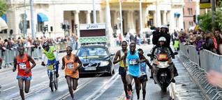 Stockholm streicht Marathonförderung