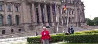 Bundestagswahlkampf: Der eigenartige Erfolg eines SPD-Wahlvideos
