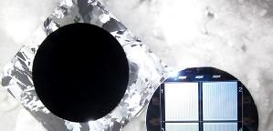 Schwarzes Silizium: Bessere Solarzellen für Nordländer