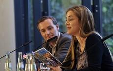 """""""Beziehungsweise Israel"""": Lesung im Haus der Geschichte"""