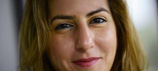 Pressefreiheit im Libanon: Reporterin an ihren Grenzen