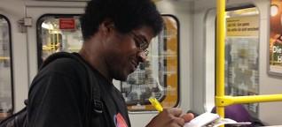 173 U-Bahnhöfe in Rekordzeit | rbb-online