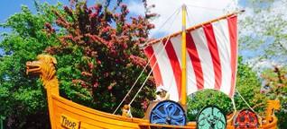 Paradeschiff