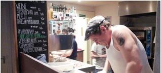 Die Pizza Bande