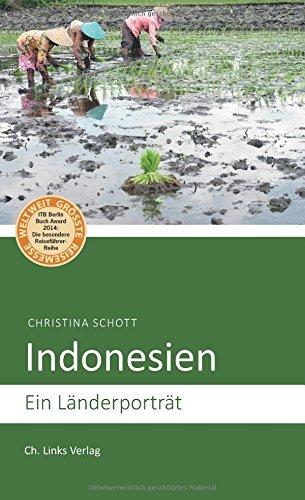 Indonesien. Ein Länderporträt.