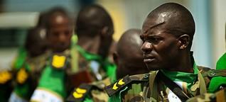 AU-Eingreiftruppe: Papiertiger oder ein sinnvolles Instrument für Krisenmanagement?