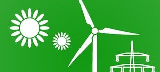 Serie: Energiewende, aber wie? - stern.de