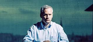 Artur Trofimov - Auf der Flucht vor Interpol