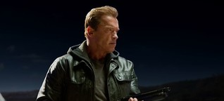 """Terminator: Genisys"": Die Retro-Revolution"
