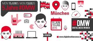 Themenabend der #DMWMUC: Bewerbung 4.0 - Greye Consulting