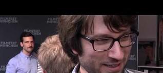Filmfest München 2015   Neues Deutsches Kino mit Rudi Gaul bei COCONUT HERO