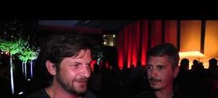 Filmfest München 2015   Förderpreise Neues Deutsches Kino Regie, Drehbuch & Schauspiel für BABAI