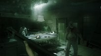 ZombiU: God save the Queen