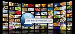Schoener-Fernsehen.com legal? Abmahnungen möglich?