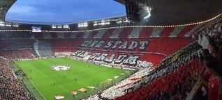 """Bayern-Blogger: """"Pep Guardiola würde eine große Lücke hinterlassen"""""""