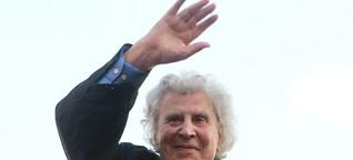 Sänger und Nationalheld: Mikis Theodorakis wird 90