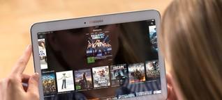 Juke: Media-Saturn baut Entertainment-Portal aus