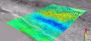Nepal könnte noch stärkeres Beben erleiden