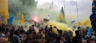 Oddset-Pokalsieger 2015: Barmbek holt den Pott!