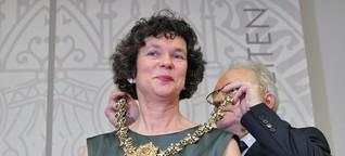 Rektorwahl an Uni Leipzig: Sie möchte gern - sie darf aber nicht - SPIEGEL ONLINE