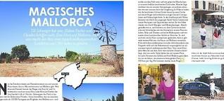 Finca Urlaub auf Mallorca Clivia