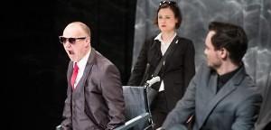 Theatertipp - Kreon - Wer Menschenrechte sagt, der lügt im TAG