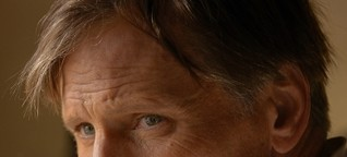 Viggo Mortensen als Politiker?