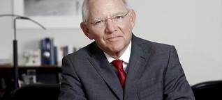 """ARD-Film """"Schäuble - Zwischen Macht und Ohnmacht"""": Einblicke in Schäubles Welt"""