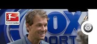 Jens Lehmann - Bundesliga Legends Tour - Highlights