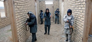 Bundeswehreinsatz in Afghanistan: Kämpfen sollen die anderen