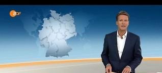 Neuer Markt - ZDF - heute in deutschland