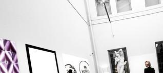 Neue Kunst im Norden: Stockholm Art Week