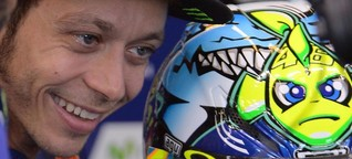 Valentino Rossi: Was den MotoGP-Star so erfolgreich macht