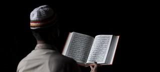 Buch über den Propheten: Mohammed der Psycho