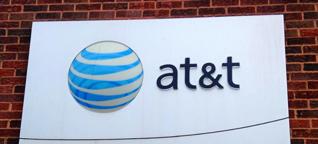 AT&T: Von bereitwilliger Hilfe und gesellschaftlicher Verantwortung