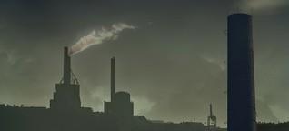Europe's Airpocalypse