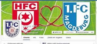 "Facebook-Seite ""FCM & HFC Fanfreundschaft"": Vermeintliche Fans hetzen gegen Betreiber"