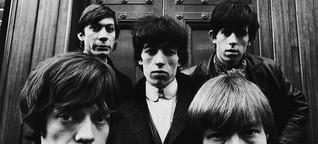 Rock und Revolution: DDR-Subkultur, die Rolling Stones und die Stasi