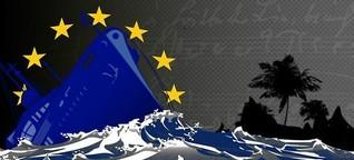 Europa neu gründen?