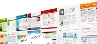 Die 20 besten Facebook-Seiten für WebDesigner