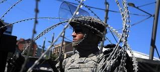 Die Nato bleibt undurchschaubar