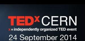Einmal Genf mit TEDxCERN, bitte