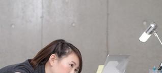 Zwischen Information Overload und Email-Detox